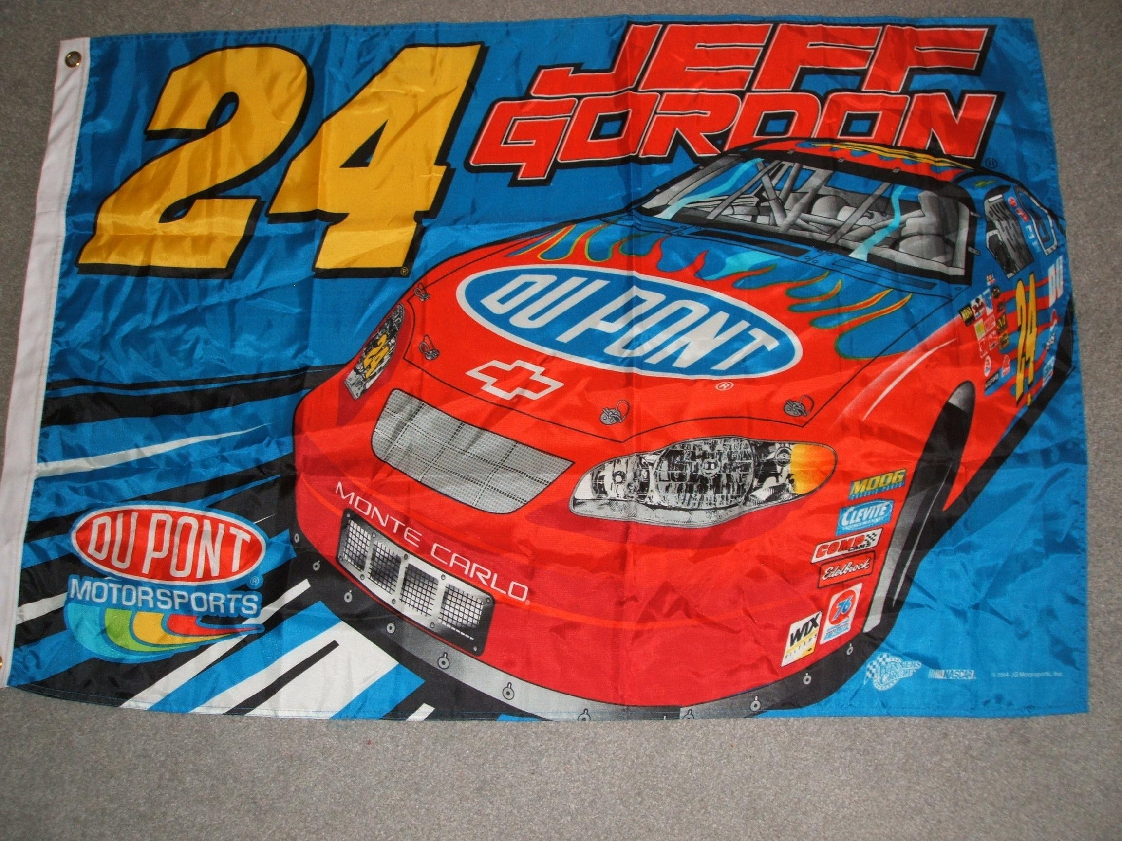 jeff gordon dupont outdoor - photo #7