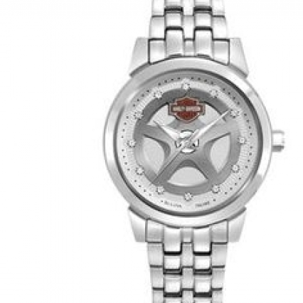 Harley-Davidson Bulova Women's Watch