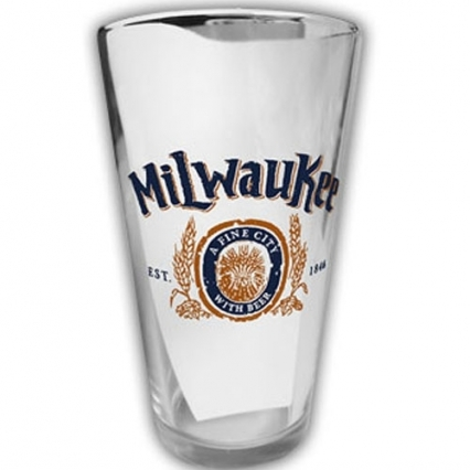 Milwaukee Light Pint