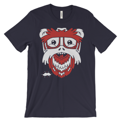 Moustachery.Party // Official T-Shirts - Movember