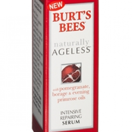 Naturally Ageless Intensive Repairing Serum, burt's bees