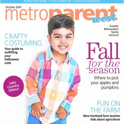 Metroparent West