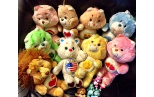 Original Care Bears Collection
