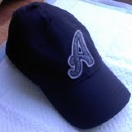 Aeropostal ball cap