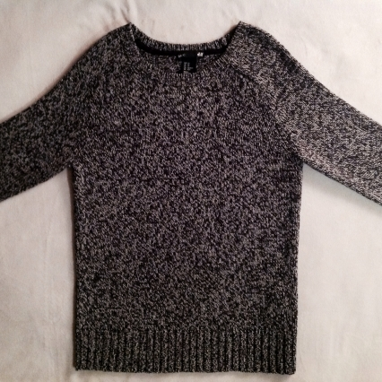 H&M Basic Sweater
