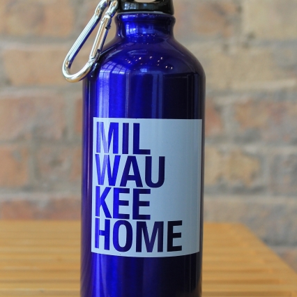 MilwaukeeHome Water Bottle