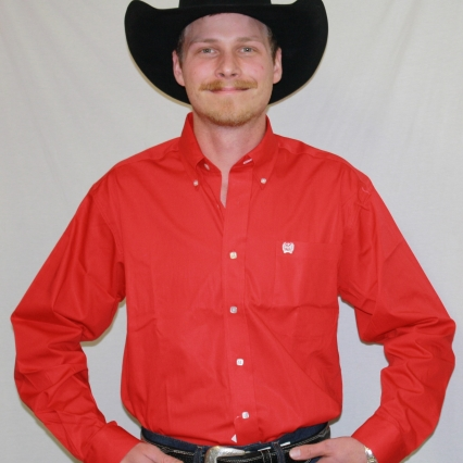 Men's Cinch Shirts