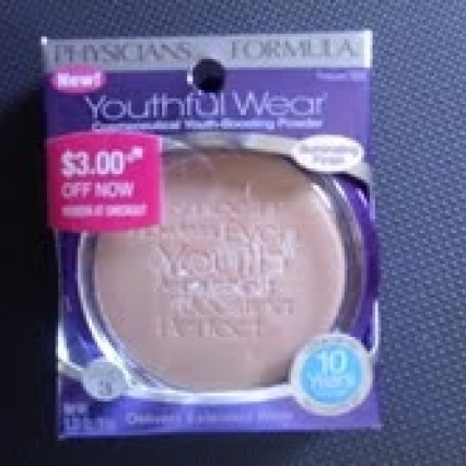 BRAND NEW PHYSICIANS FORMULA 7595 TRANSLUCENT YOUTHFUL WEAR BOOSTING POWDER, FREE SHIPPING
