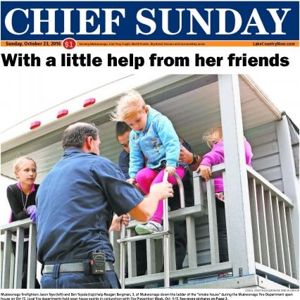 Chief Sunday