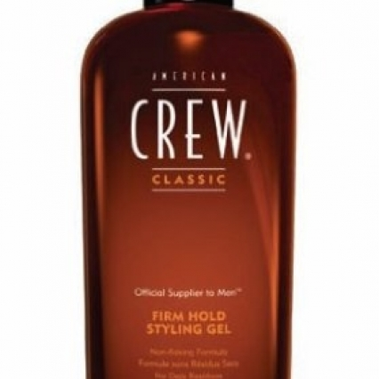 American Crew Hold Styling Gel