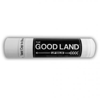 Good Land Lip Balm