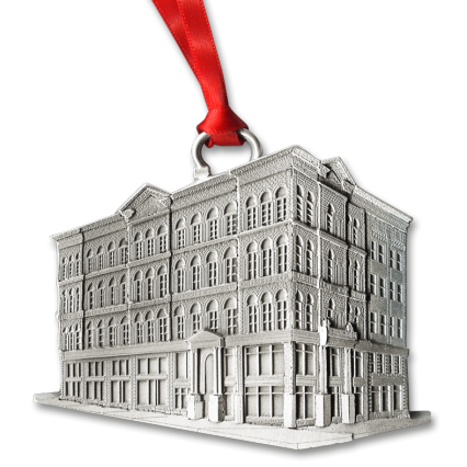2014 Iron Block Building - 14th in the Series