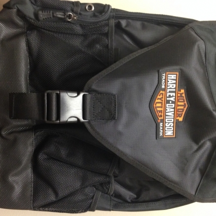 Harley-Davidson Backpack