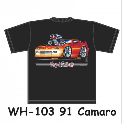 Youth S Kid S Chevy Camaro Wraped Head Medium 10 12