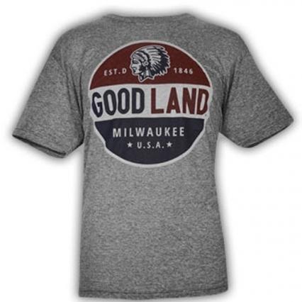 Good Land Circle