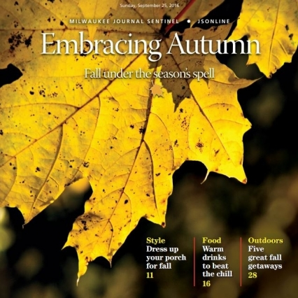 Embracing Autumn Special Edition