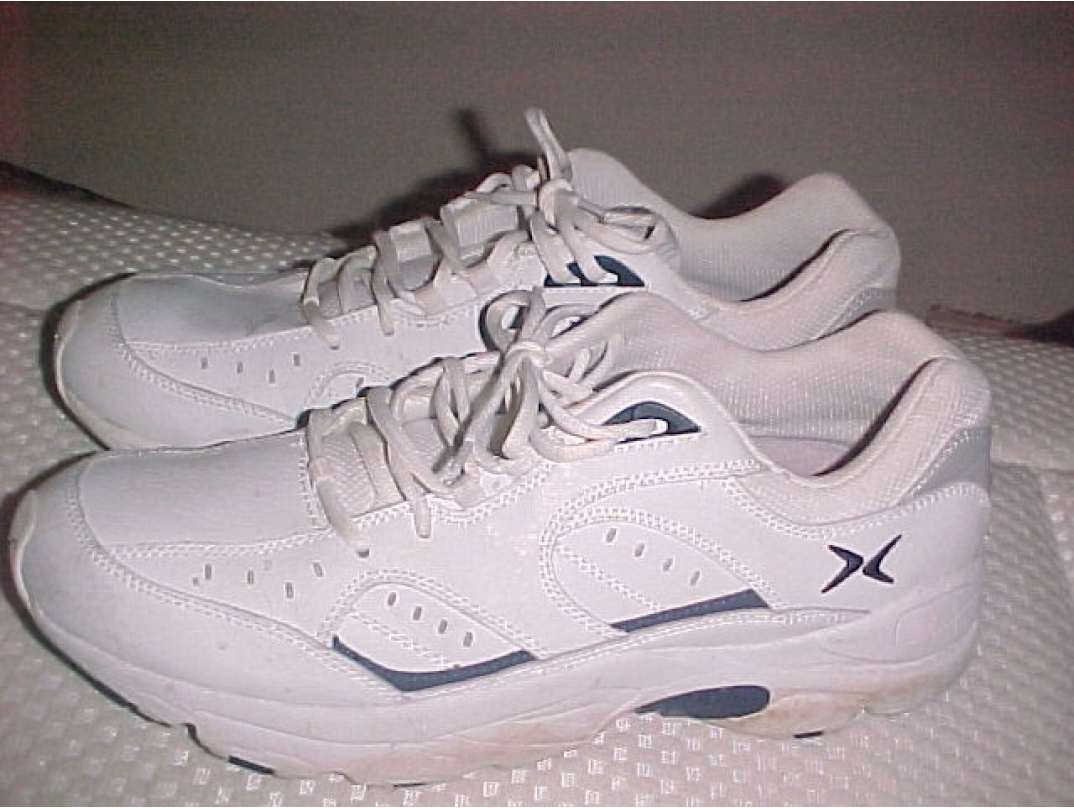 Diabetic Tennis Shoes White Tennis Shoes
