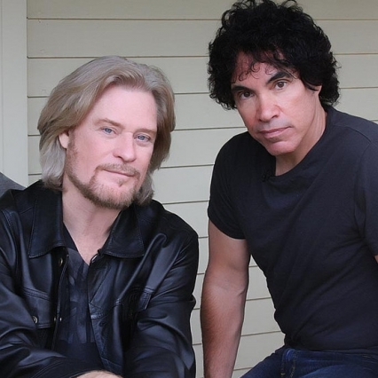 2 Tickets to see Hall & Oates w/Tears for Fears - 5/13/17 BMO Harris Bradley Center