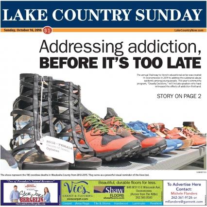 Lake Country Sunday