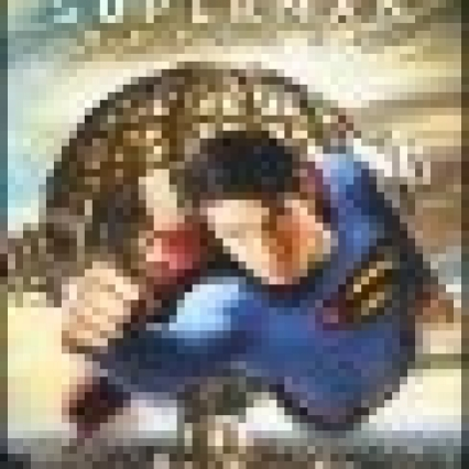 Superman Returns movie dvd (Two-Disc Special Edition) (2006)